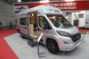 2021 Rapido Van V65 XL New Motorhome