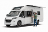 2021 Swift Escape 675 New Motorhome