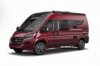2021 Swift Select 144 New Motorhome