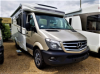 Mercedes Sprinter 314 CDI New Motorhome