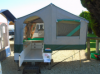 2005 Cabanon Venus DL Used Trailer Tent