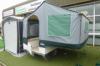 2005 Cabanon Venus DL Used Trailer Tent