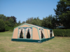 2006 Cabanon Jupiter Used Trailer Tent
