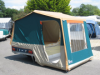 2006 Raclet Solena Used Trailer Tent