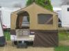 2008 Cabanon Venus Used Trailer Tent