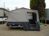 2012 Raclet Solena Used Trailer Tent