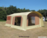 2014 Raclet Armada GL Used Trailer Tent