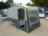 2014 Raclet Solena Used Trailer Tent