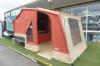 2016 Cabanon Malawi Used Trailer Tent