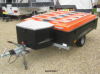 2016 Raclet Solena Used Trailer Tent