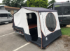 2017 Raclet Solena Used Trailer Tent