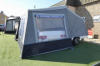 2020 Camp-let Dream with Deluxe Kitchen New Trailer Tent
