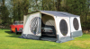 2020 Raclet Solena New Trailer Tent